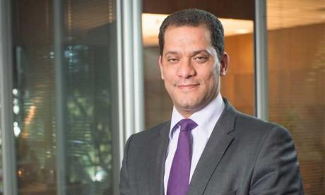 Omar El Yazghi: «Cette année, nous tablons sur une hausse de 10% pour les activités offshoring  et industrielle».