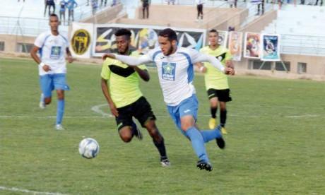Tiznit profite du faux pas de Oued Zem, Taounate et Sidi Kacem résistent