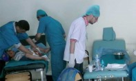 Un programme médical  en faveur de 1.300 personnes