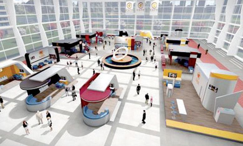 Le Salon BTPExpo3D aspire à la démocratisation des opportunités d'exposition au profit des  auto-entrepreneurs et des TPE-PME du secteur.