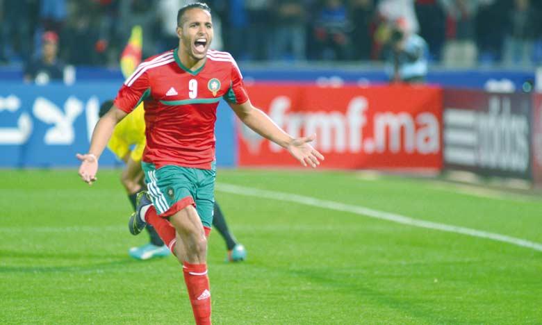 «Je veux devenir une star en disputant la Coupe  du monde avec mon pays»