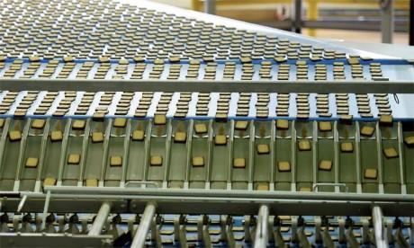 Petit Beurre, Paille d'Or, Petit Écolier: les biscuits iconiques de la marque LU ont accompagné des générations et fait grandir la petite entreprise nantaise, née il y a tout juste 170 ans et aujourd'hui propriété du géant américain Mondelez.