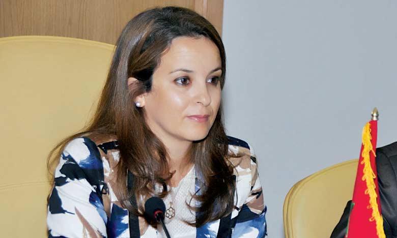 Accord de coopération entre les comités marocain et français des barrages