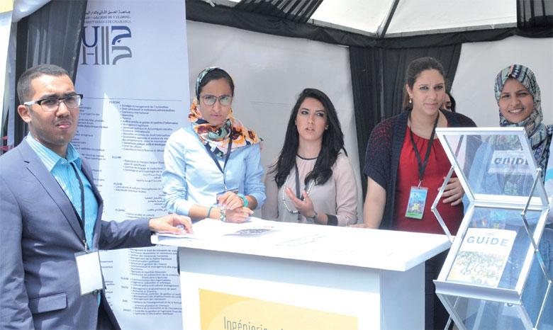 Clôture de «Smart City Casablanca Expo»