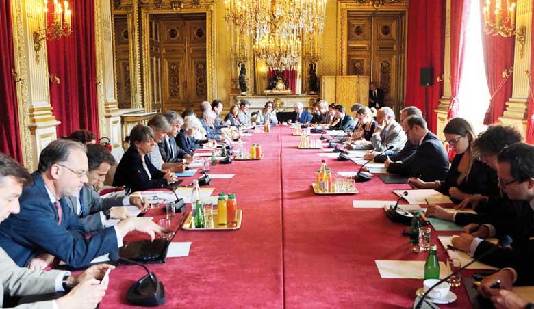 Plaidoyer pour une décision  sur la gouvernance des coalitions  des acteurs non étatiques