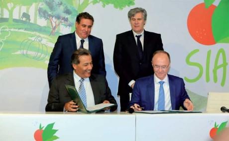 Le Crédit Agricole décroche une ligne de crédit de 60 millions d'euros auprès de l'AFD