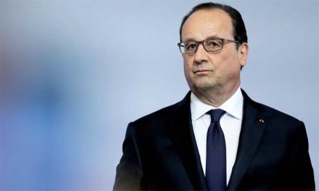 François Hollande s'est adressé directement aux organisations patronale et a précisé ses intentions si celles-ci ne prenaient pas les choses en main.
