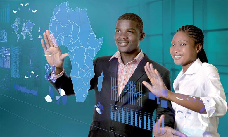 Les échanges avec des pays un peu plus éloignés géographiquement ou culturellement, notamment ceux d'Afrique de l'Est, se limitent le plus souvent à des niveaux tellement faibles qu'ils ne sont le plus souvent même pas listés dans les détails des exp