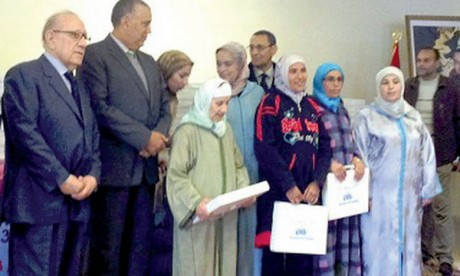 L'Association des Doukkala tient  son assemblée générale