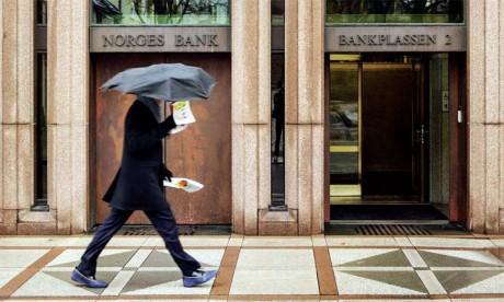Présent au capital de plus de 9.000 entreprises, le fonds de 750 milliards d'euros va exposer ses principes sur cette épineuse question dans un «document de position», a indiqué lundi une porte-parole de la division de la banque  centrale norvégienne