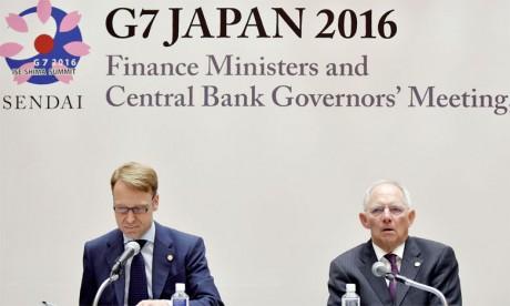 Ces derniers mois, Tokyo a exprimé à plusieurs reprises son inquiétude sur le caractère excessif de la hausse du yen, des arguments toujours rejetés par Washington.Ph. AFP