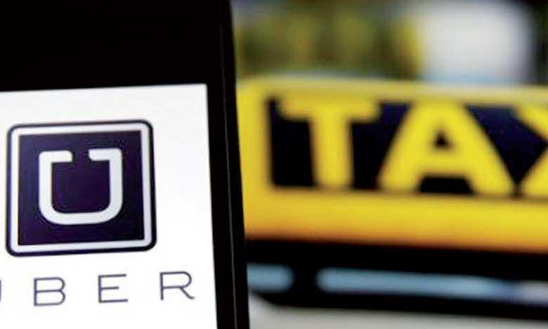 Selon le FIT, si elles sont devenues très populaires à travers le monde, c'est que les applications comme Uber proposent un service jugé «simple», cohérent et universel à ceux qui peuvent y accéder.