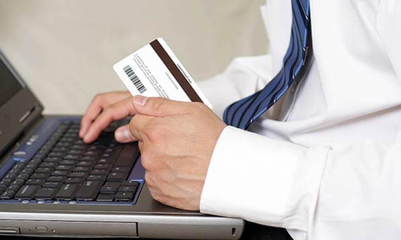 Le service est payant au prix de 15 DH/TTC en cas de paiement via les agences bancaires et les points de proximité.