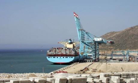 La Vision Royale cohérente et ambitieuse de la région du nord du Royaume avait démarrée par la réalisation du mégaprojet portuaire et industriel de Tanger-Med