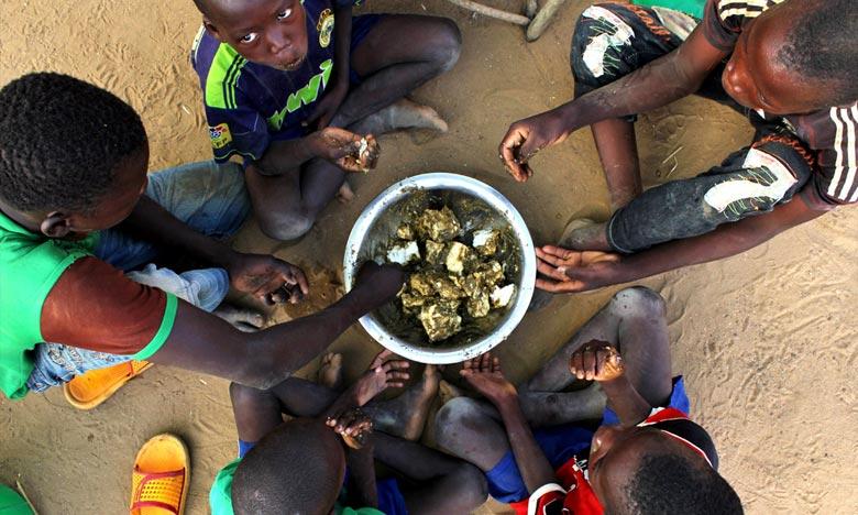 La région du Sahel subit encore les conséquences de quatre crises alimentaires et nutritionnelles, de nombreux foyers vulnérables ayant encore du mal à s'en remettre. Ph : un.org