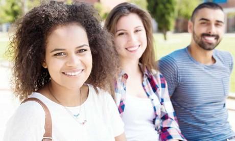 Association de jeunes : acteur principal  dans la déclinaison de l'idée maghrébine