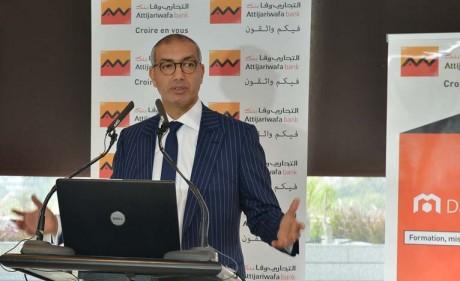 Attijariwafa bank lance Dar Al Moukawil