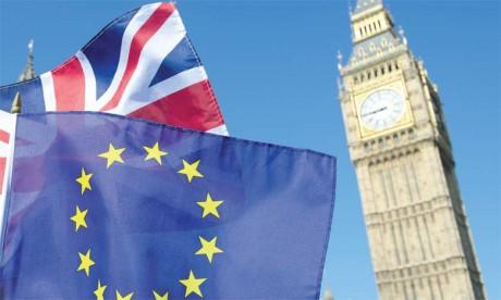 Hors de l'UE, Londres ne pourra plus prétendre à œuvrer comme porte d'entrée des entreprises américaines ou asiatiques sur le marché unique européen.