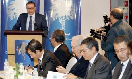 La bourse de Casablanca entre dans une nouvelle phase de développement