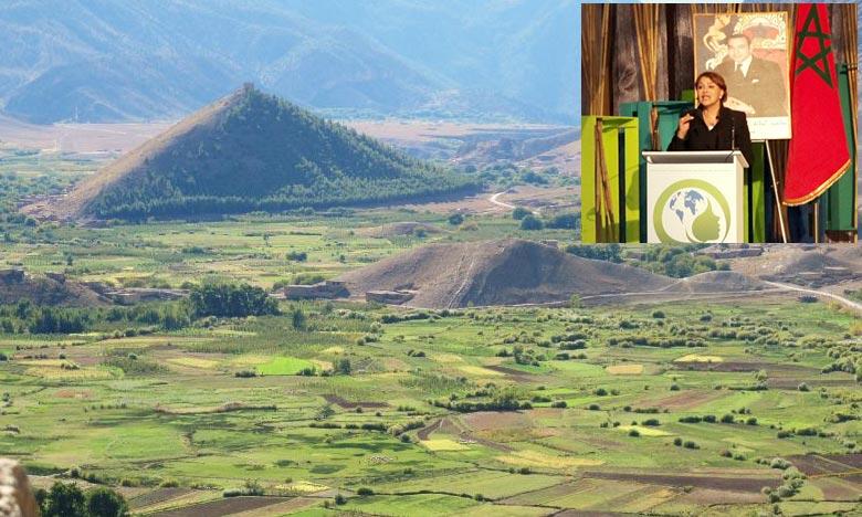 L'organisation de la COP 22 au Maroc permettra de booster la mise en œuvre du développement durable dans le Royaume. Ph : DR