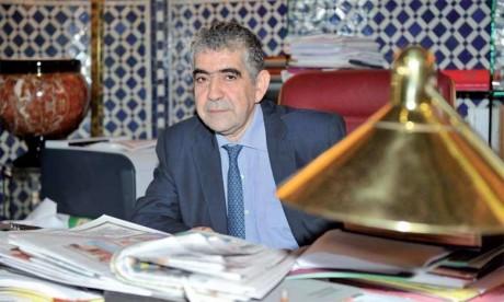 Driss El Yazami appelle à Oslo à élargir le débat