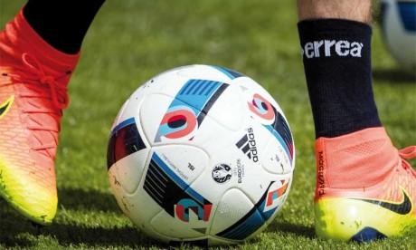Adidas et Nike prêts à toucher le gros lot,  Puma à l'affût