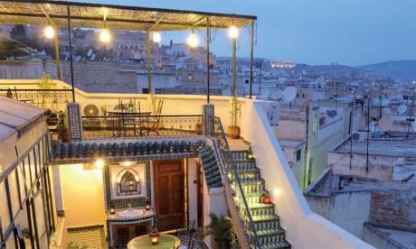 La cité vibre au rythme des nuits  spirituelles et festives du Ramadan