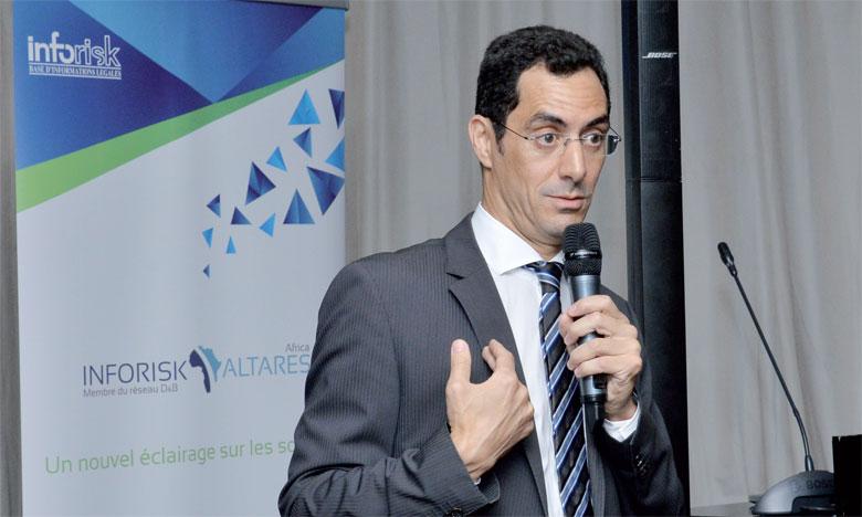 Le réseau mondial D&B représente une vitrine pour les sociétés marocaines, qui leur permettra d'accroitre leur network à l'international.