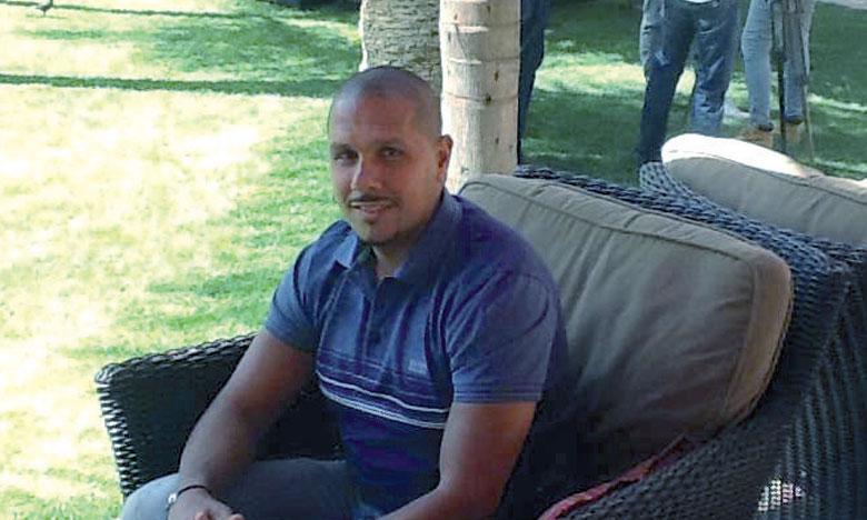 Karim Debbouze, producteur et cofondateur du «Marrakech du Rire».