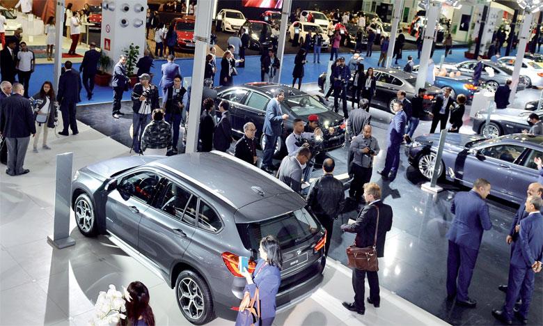 S'établissant à 67.297 unités (+30,8%), les ventes automobiles au terme des cinq premiers mois de l'exercice en cours ont bénéficié du cru exceptionnel de l'Auto Expo 2016.