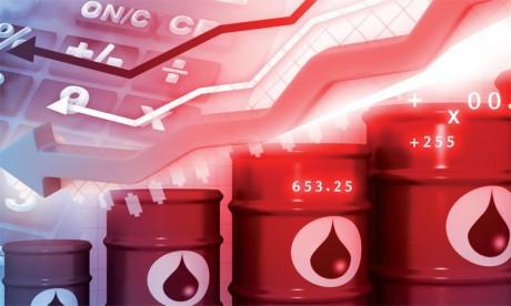 Les conséquences géopolitiques et écologiques  d'un pétrole à bas prix