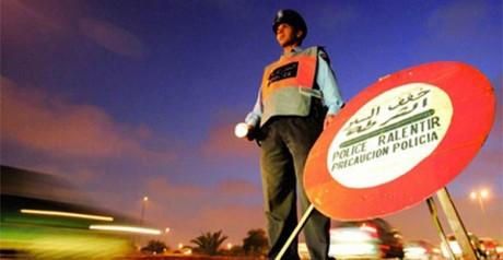 Une nouvelle unité de 200 policiers pour assurer la fluidité de la circulation