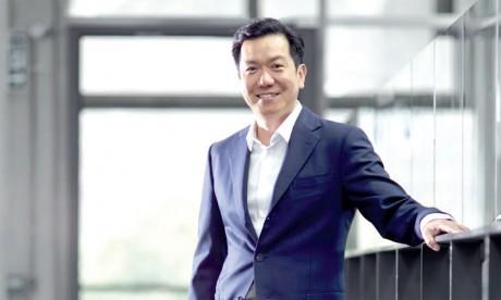SangYup Lee à la tête du Hyundai Design Center