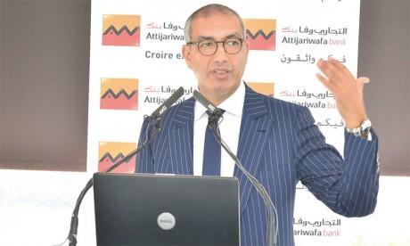 Attijariwafa bank lance «Dar Al Moukawil» pour doper la croissance des TPE