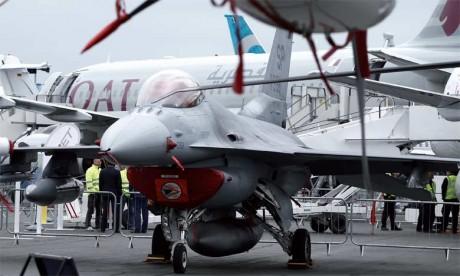 Les observateurs s'attendent à une moindre moisson des commandes lors du salon aéronautique de Farnborough, qui s'est ouvert hier en Grande-Bretagne.