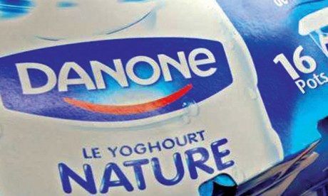 Danone s'offre WhiteWave, le leader du bio  aux États-Unis