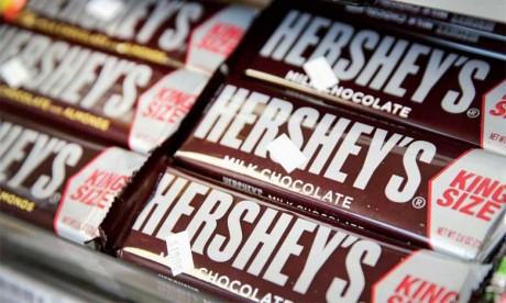 Mondelez, le fabricant des biscuits Lu, éconduit  par un chocolatier américain