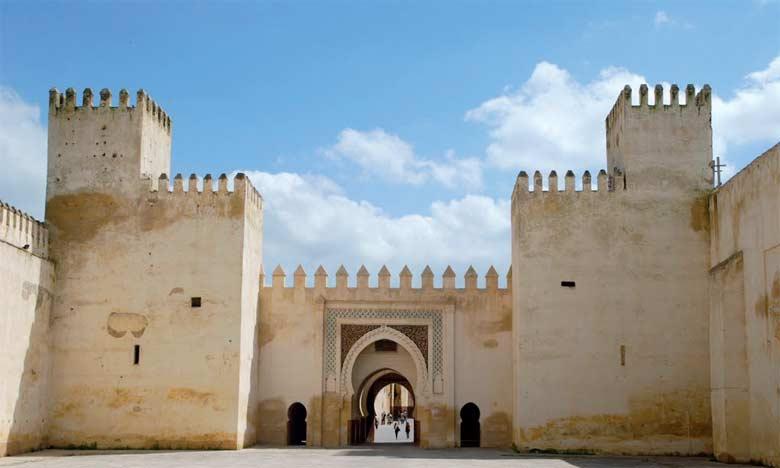 La place mythique Bab Al-Makina abritera des concerts de musique animés par des artistes de différents horizons.