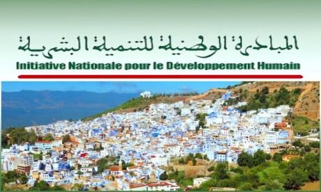 Appel à projets de l'INDH lancé à Chefchaouen