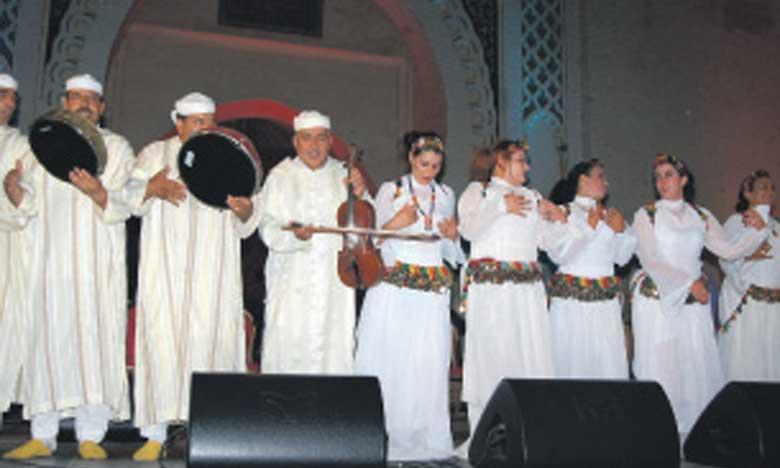 Le Festival de Fès, une occasion  pour consolider le dialogue interculturel