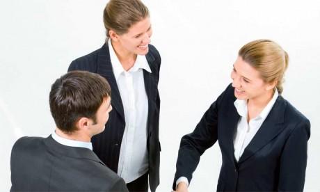 Réussir en entreprise : au-delà des compétences...