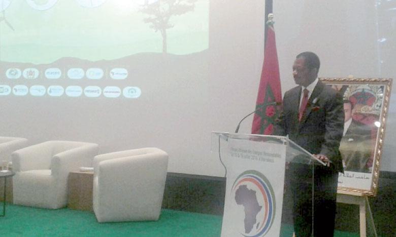 Un nouvel engagement du Maroc pour  la coopération Sud-Sud