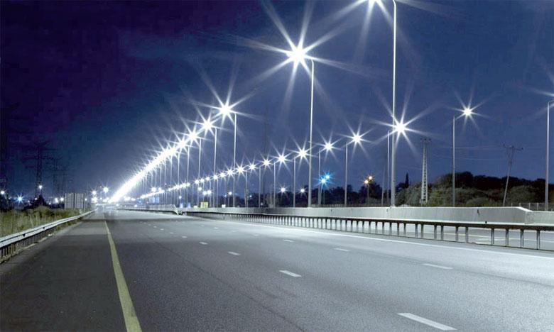 La gestion de l'éclairage public change de main