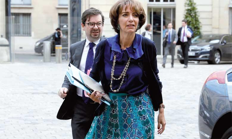«La question de l'âge du départ en retraite n'a plus aujourd'hui de raison d'être posée pour des raisons financières», a fait valoir  Marisol Touraine, ministre des Affaires sociales.Ph. AFP