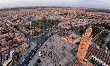 61 MDH d'investissements pour 61 projets dans la région Marrakech-Safi