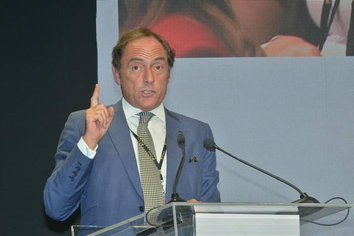 Paulo Portas, ancien Vice-Premier ministre portugais et ancien ministre des Affaires étrangères