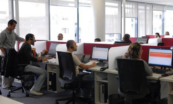 4.500 collaborateurs travaillent sur les 13 sites du groupe au Maroc, en France et au Cameroun.