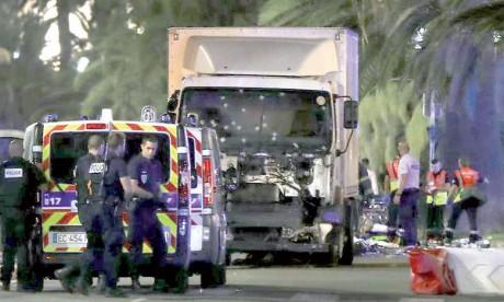 Le tueur avait envoyé un SMS disant «amène plus d'armes» juste avant de passer à l'acte