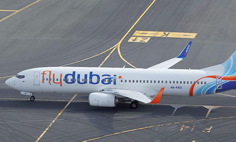 Flydubai compte plus de 1.700 vols par semaine et dessert pas moins de 90 destinations.