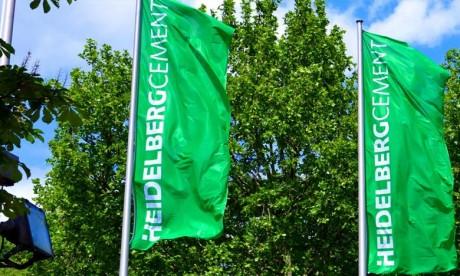 HeidelbergCement France détient désormais 62,31% du capital de Cimar